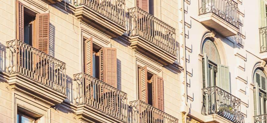 administraciones de fincas barcelona