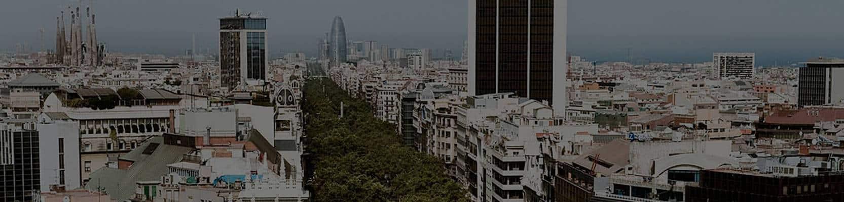 administradores fincas en barcelona, fincas almendros