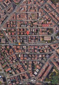 administradores fincas sarria calle modolell barcelona