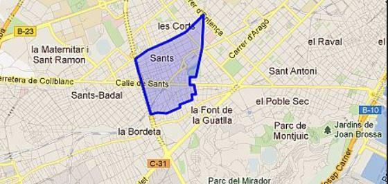 administracion fincas sants barcelona