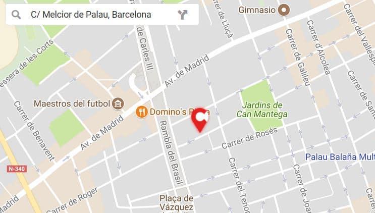 administrador fincas melcior palau sants barcelona, administrar fincas en sants barcelona