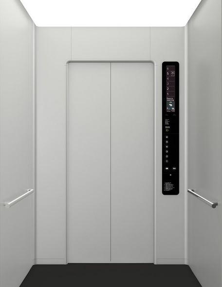 ascensor en comunidad vecinos