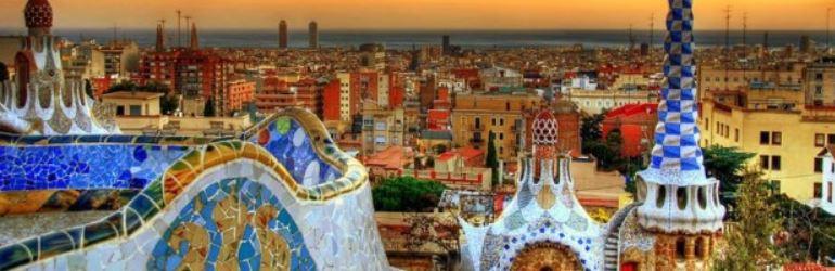 alquiler pisos turisticos barcelona