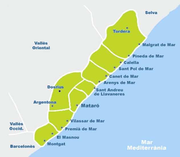 venta solar maresme barcelona