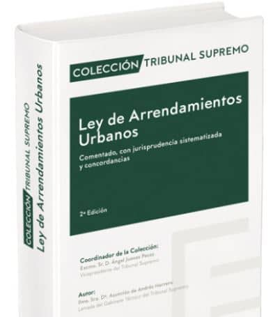 ley arrendamientos urbanos 1994