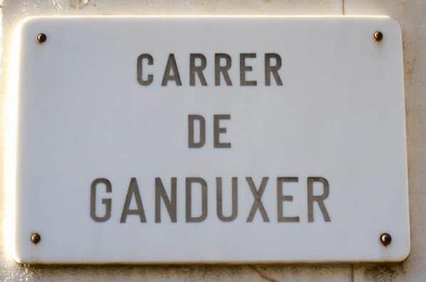 Administracion de fincas ganduxer barcelona