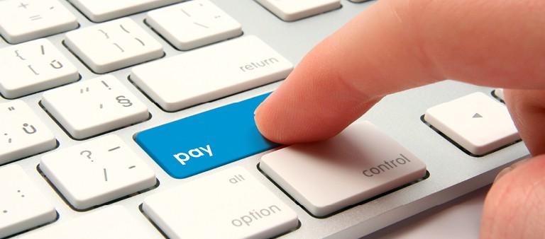 pagar gastos elementos comunes finca