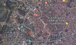 venta sobreatico sarria barcelona, vender un sobre atico en barcelona