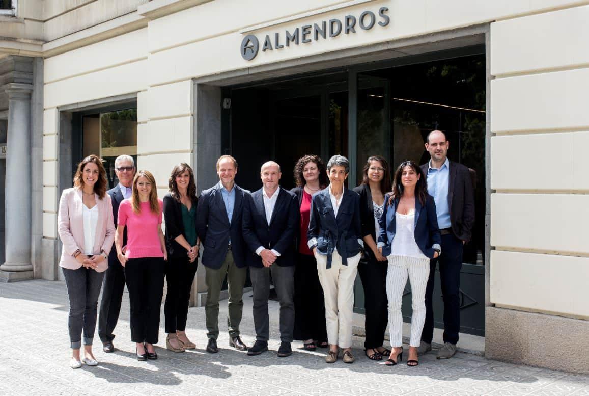 almendros administradores fincas barcelona