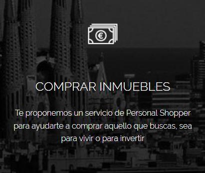 comprar inmuebles en barcelona