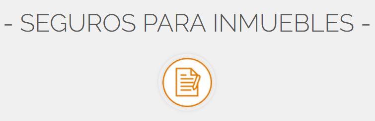 seguros inmobiliarios, seguros para inmuebles barcelona, seguros edificios