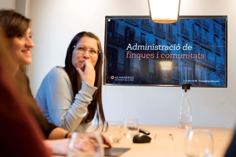 mejores administradores de fincas en Barcelona