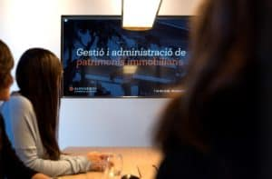 administracion de edificios en barcelona, almendros administracion patrimonios