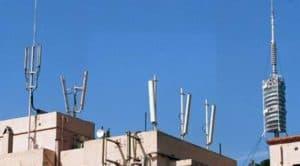 aumentar ingresos edificios, antenas telefonia