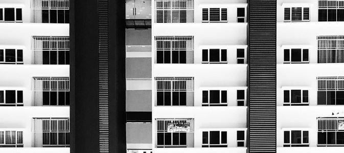 reforma de edificios barcelona