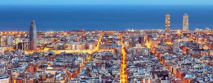 comprar edificios en barcelona