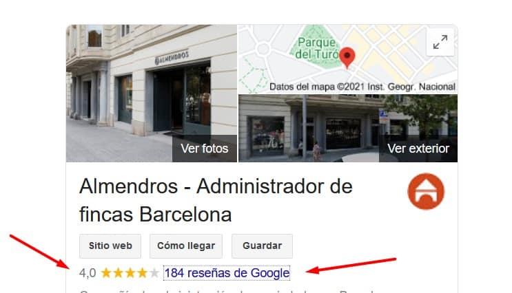 mejores administradores fincas barcelona, mejor administrador de fincas barcelona