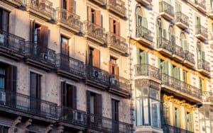 gestion de alquileres barcelona, administracion alquileres barcelona, almendros, fincas almendros