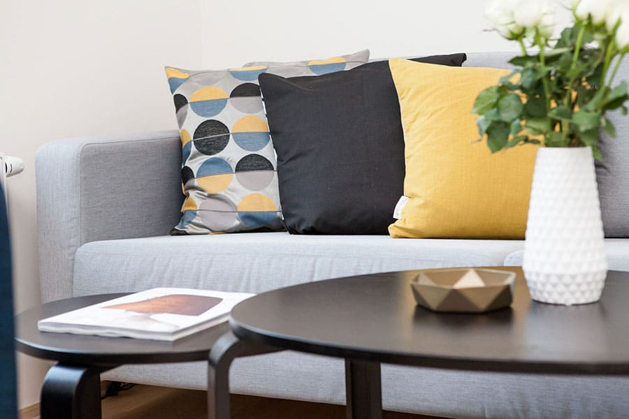 Home-staging Almendros